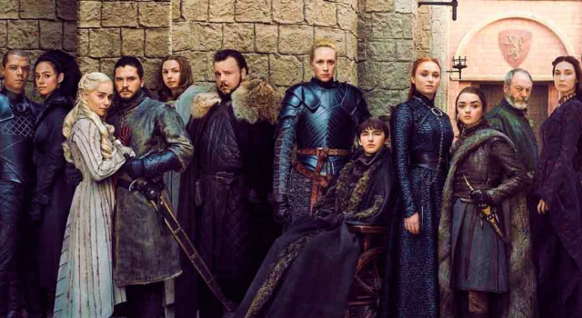 Game of Thrones group