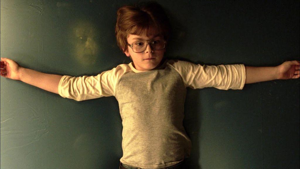 the conjuring 4 - david