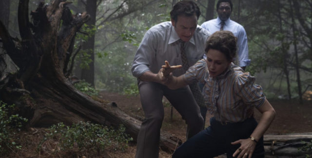 The Conjuring: The Devil Made Me Do it makes the most of its characters and relationship dynamics, but isn't the scariest film around.