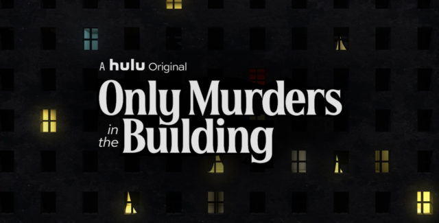 Who killed Tim Kono? Hulu's 'Only Murders in the Building' will be available to stream next month. Welcome to The Arconia.